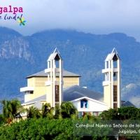 Catedral de Juigalpa