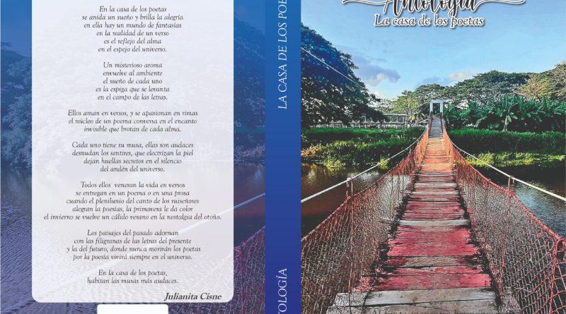 Antología «La casa de los poetas»